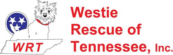 Westie Rescue of Tennessee, Inc.